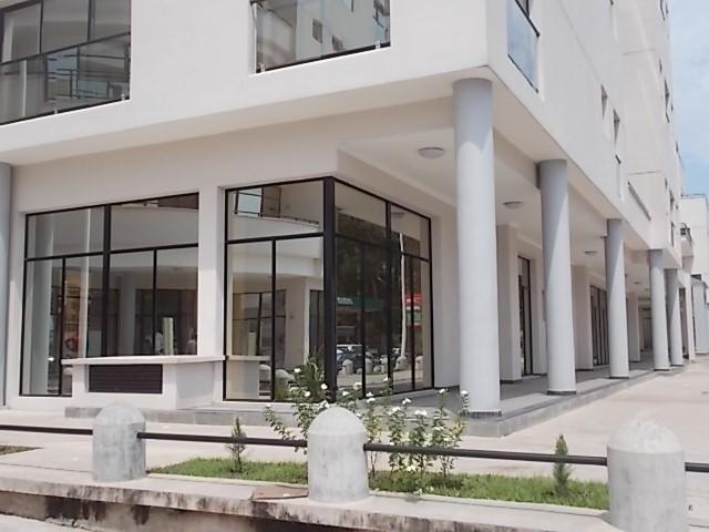 NBY Immobilier - Société de gestion et transaction immobilière. 1er réseau d'agence au Congo